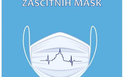 Dodaten ukrep – nošenje zaščitnih mask v šoli